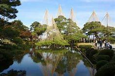 Kenroku-en, Kanazawa, Japan - Bing images