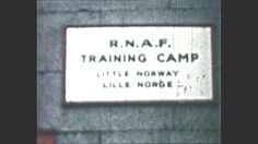 Little Norway. You are here.