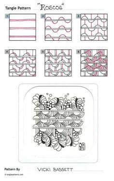 Roscoe pattern