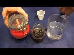 Come preparare gli acquerelli (Fai da te) - Arte per Te - - YouTube