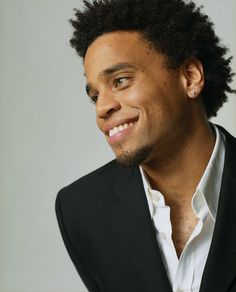 "Michael Ealy. I think he's Antoine, VP for the Delta Bluesmen  ""He nodded to a shorter man with dreadlocks. 'My vice president, Antoine Thomas.' 'Going to be in town long, Brother McKay? They said they was sending you, but they didn't say why.' Thomas didn't like my being here. I could feel that coming off him in the same waves as the heat came off the pavement. Young men never do like it when their territory's invaded."