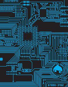 Circuit board tattoo, circuit board design, alter computer, computer lab, c Circuit Board Tattoo, Circuit Board Design, Electronics Projects, Electronic Gifts For Men, Electronic Shop, Electronic Circuit Design, Electronic Engineering, Cyberpunk, Alter Computer