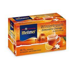 Wintertee Wintertraum