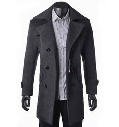 mens winter fashion 2012 - Google Search