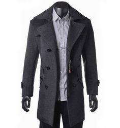 mens winter fashion 2012 - Google Search