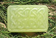Juniper and Pine Soap For Men - 6.2 oz -  Organic extra virgin olive oil, coconut and palm oils, castor oil, safflower oil, vegetable glycerine, purified water, lye, botanical extracts, essential oils, ground rosemary, vegetable color.  Naturally deodorizing. A soap with the forest-fresh fragrance of juniper and pine, lightened with a touch of lemon for a crisp, clean feeling like cool mountain air. Rosemary essential oil and ground rosemary tone and purify oily skin.