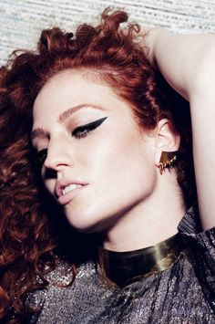 """""""Why Me"""" offers Jess Glynne's yet another taste of what we can expect when she releases her debut album, 'I Cry When I Laugh' on September 11th."""