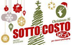 Promozioni natalizie / Christmas sale.  #dimensionenergiavr #estetica #cosmesi #verona #graphic #Christmas #xmas