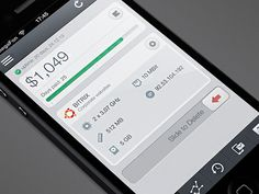 VDS iPhone app (WIP)