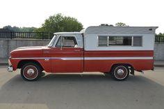 FOR SALE: 1966 #Chevy C-10 original 50,000 miles #trucks #c10