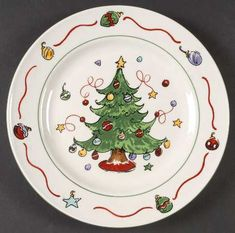 Tabletops Unlimited Jingle Bells at Replacements, Ltd