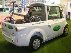 Philco NV light electric vehicle