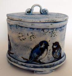 Christine Williams-paper porcelain