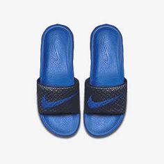 fb36801fc1a4 Nike Benassi Solarsoft 2 Nike Benassi