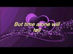 ▶ The Carpenters - For All We Know lyrics - YouTube