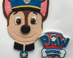 Chase Free Svg Files Downloaded Pinterest Paw Patrol