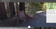 In an earlier post I shared the Google Expeditions virtual tours of national parks. Shortly after publishing that post I discovered Google...