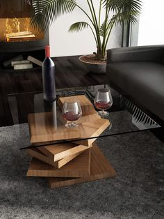 10 Creative Coffee Table Design Ideas For Your Living Room Comfort Coffee Table Design, Modern Glass Coffee Table, Coffee Table To Dining Table, Simple Coffee Table, Black Coffee Tables, Round Coffee Table, Coffee Table With Storage, Easy Coffee, Convertible Coffee Table