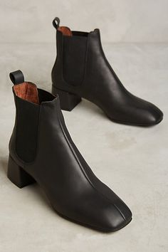 Jeffrey Campbell Bellaire Boots #anthropologie
