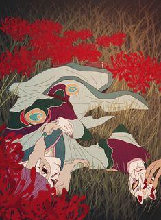 Manga Books, Manga Art, Manga Anime, Anime Art, Mononoke Anime, Elves Fantasy, Ghibli Movies, Manga Characters, Anime Love