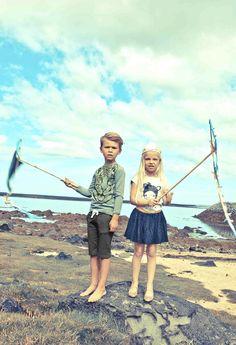 Gorgeous kids clothing from the Icelandic company Iglo   Iglokids.com