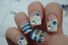 marine nail