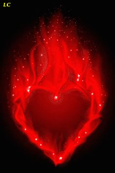 Can you feel the fire in my heart, that you have kindled my darling  <3  I love you  <3