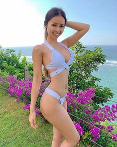 Bikiny sex asijský