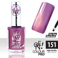 Allepaznokcie One Colour PRO 15ml 151