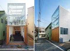 House In Kawasaki