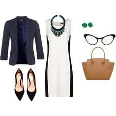"""""""Chic Casual"""" by ymelda on Polyvore"""