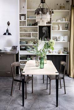 Tip Toe, les pieds du mobilier - Plumetis Magazine