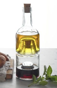 stacking glass oil & vinegar set http://rstyle.me/n/qircapdpe