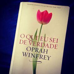 Livro da Oprah