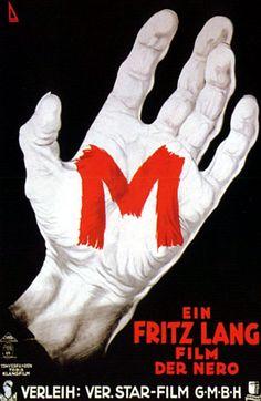 "Germany. ""M"". 1931"