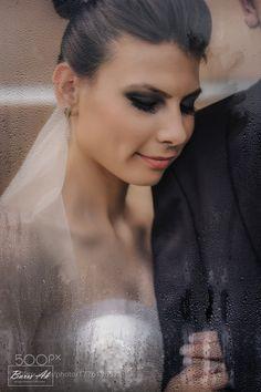 wedding by bariisak