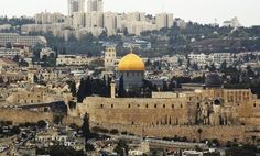 After US, another country decides to move embassy to Jerusalem