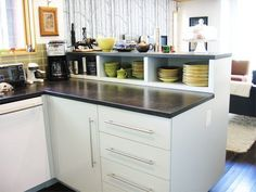 How To Have A Gorgeous And Organized Kitchen! — Austin
