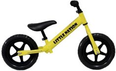 Little Nation Balance Bikes are fully adjustable and designed for kids aged 18 months to 5 years. Built using only the highest quality components. https://littlenation.com.au/product-category/balance-bikes/