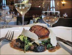 Top 10 Fine Dining Restaurants In Cincinnati