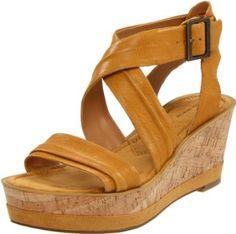 Nine West Women's Frock Wedge Sandal