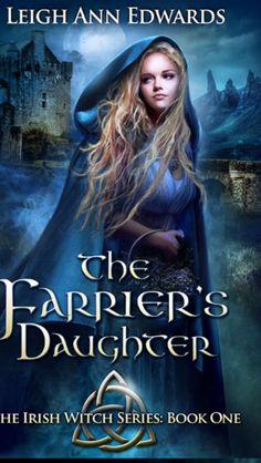 My newly released historical romance/fantasy novel.