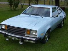 My first new car, was a 1978 Pinto, cost was $3100.00