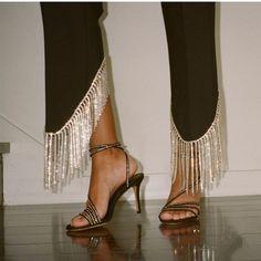 Look Fashion, Fashion Details, High Fashion, Fashion Outfits, Womens Fashion, Fashion Design, Fashion Tips, Fashion Trends, Looks Style