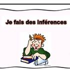Petites textes afin de travailler les inférences.... French Teaching Resources, Teaching French, Cycle 3, Reading Lessons, Teaching Reading, Reading Comprehension Strategies, French Immersion, French Teacher, French Language