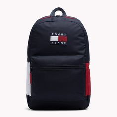 Tommy Hilfiger Backpack - tommy navy/ rwb (Blue) - Tommy Hilfiger Backpacks - main image
