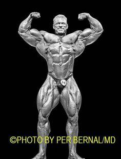 20 Best Dennis Wolf images   Dennis wolf, Bodybuilding