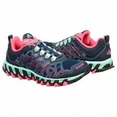 adidas Women's Vigor 4 TR Trail Running Shoe at Famous Footwear
