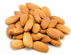 Good: Almonds http://www.menshealth.com/health/best-and-worst-foods-your-cholesterol/slide/6