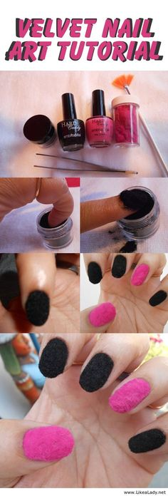 Women love to change their manicure often, so they need many an idea for creating their next nail arts. Today's post is useful for every woman because it will offer some nail ideas and nail tutorials to them. The tutorials are exact for those women who always need a new look for their nails. The …